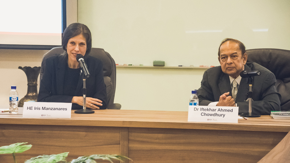 Costa Rica and its Relations with Asia: Thoughts and Opportunities