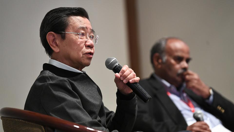 Forum on Religious Harmony 2018