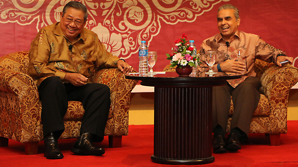 Perspectives on Indonesia's Policy Challenges
