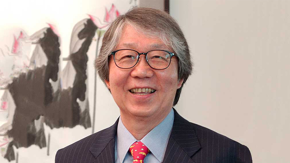 Looking to 2021: Seven wishes for the year from Professor Tommy Koh