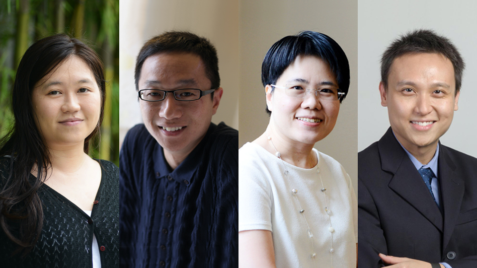 From Research to Governance: Insights from Singapore's Policy Landscape