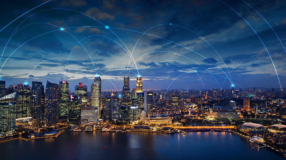 Singapore looks to innovation in recovery from Covid-19