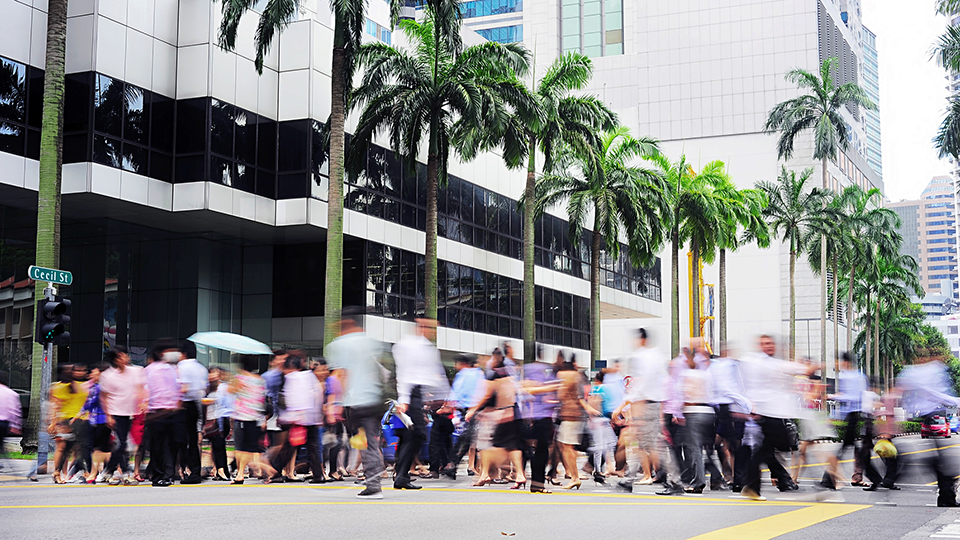Foreign manpower: Making the global talent approach work for Singapore