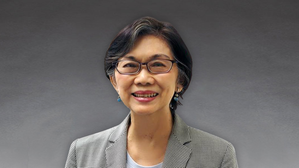 """IPS-Nathan Lectures by Professor Chan Heng Chee — Lecture III: """"Singapore in a Time of Flux: Optimism from the Jaws of Gloom"""""""